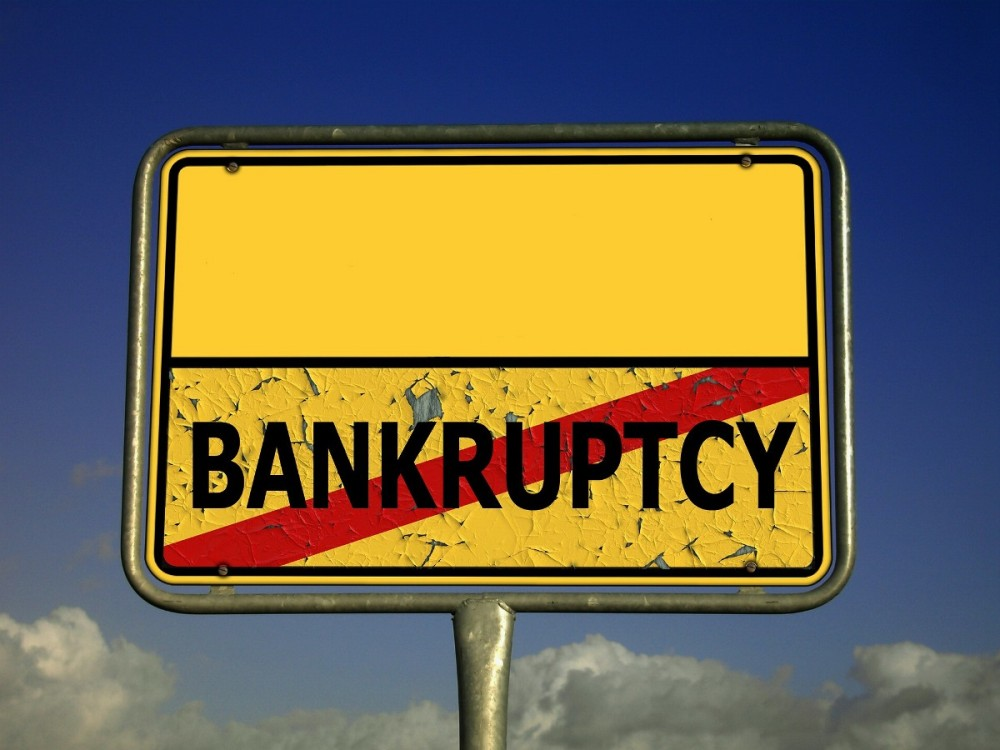 Legal Terms Explained: What Does Insolvency Mean?
