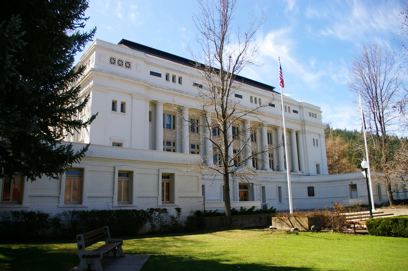 plumas county appearance attorney