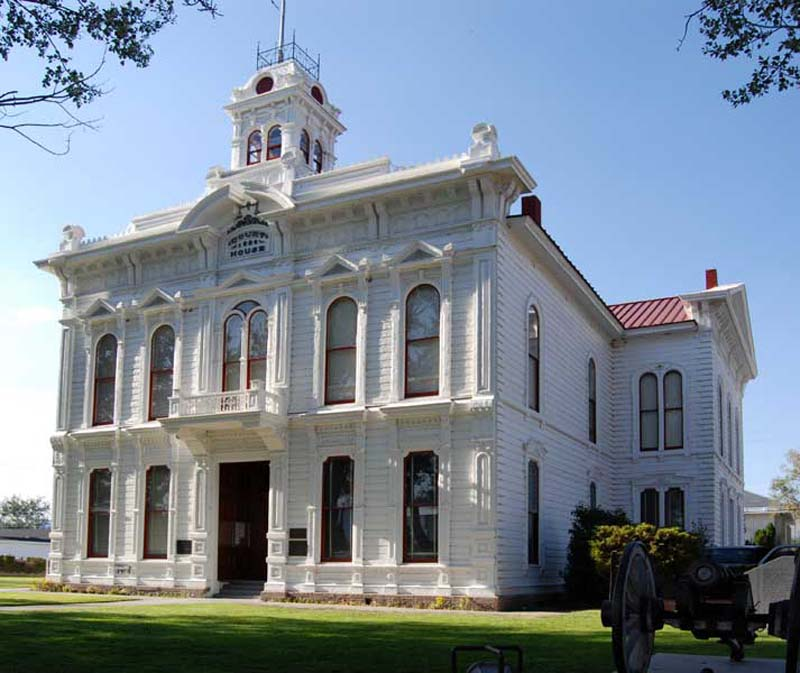 mono county appearance attorney