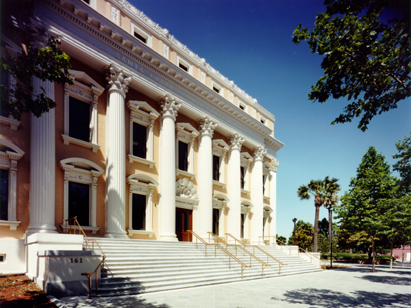 Santa Clara county appearance attorney