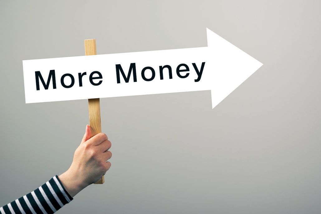 Become an Appearance Attorney: Guidelines to Making More Money