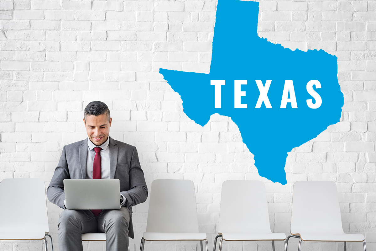 Find a Court Appearance Job in Texas