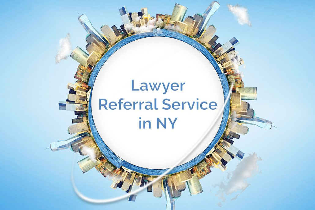 New York Lawyer Referral Service