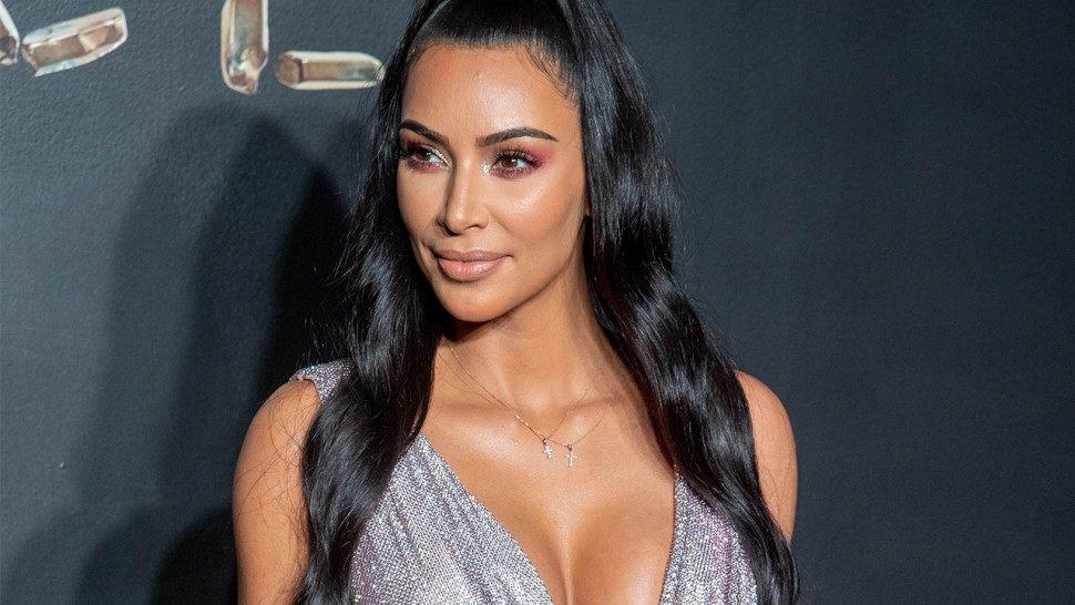 Kim Kardashian Becoming a Lawyer