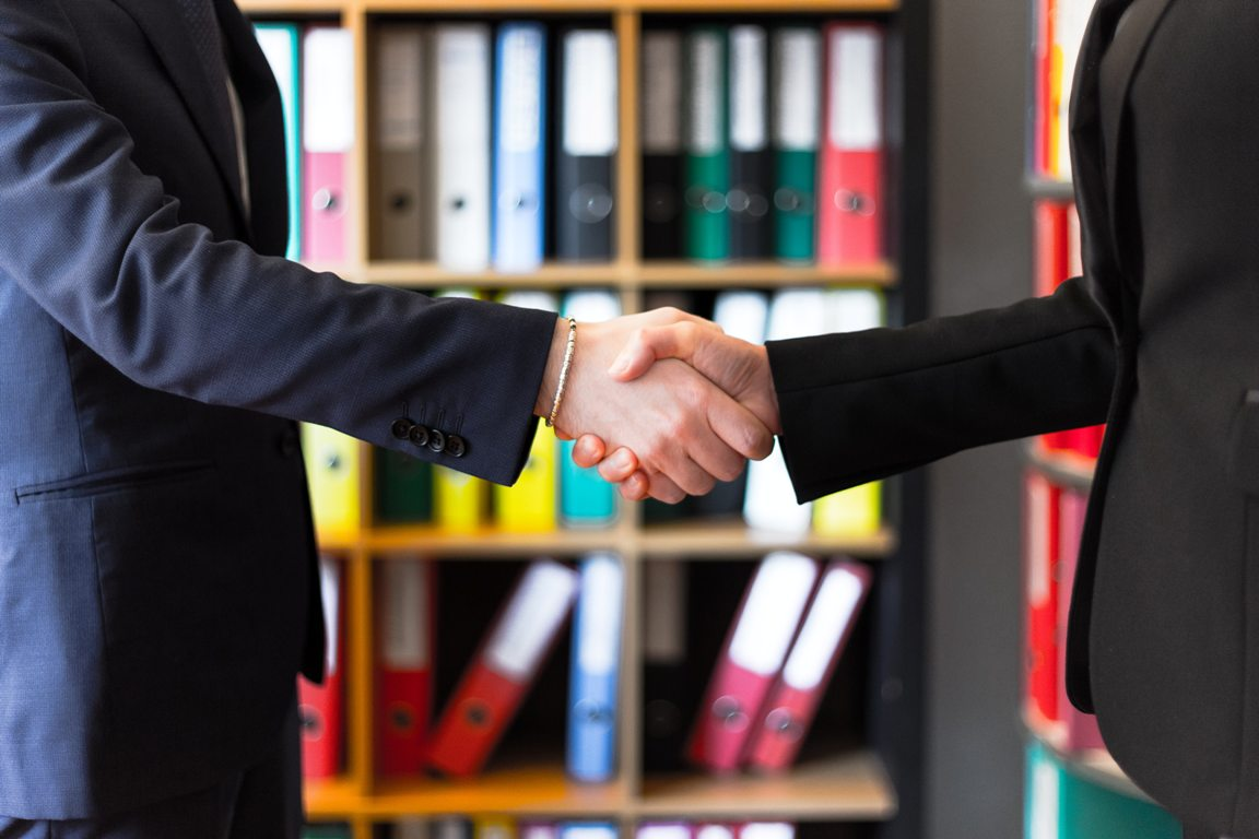 Disclosure to a Client When Referring a Case