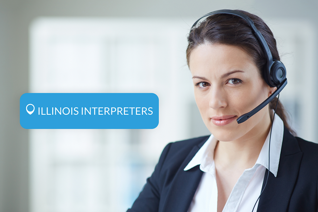 How to Find Interpreters in Illinois?
