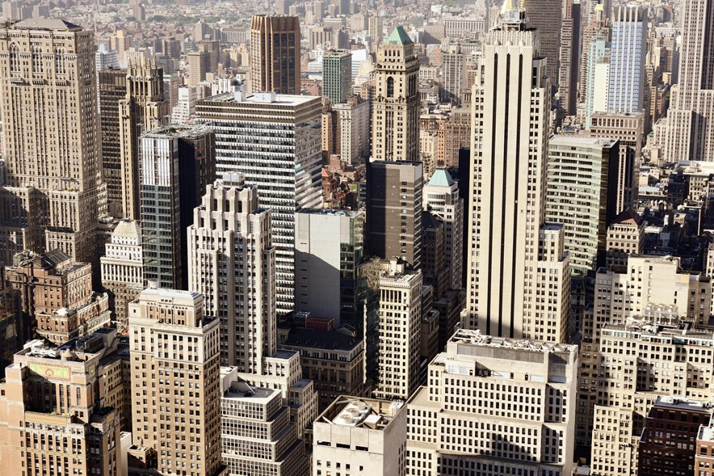 Court Reporters in New York Enjoy High Salaries and Flexible Work Schedule