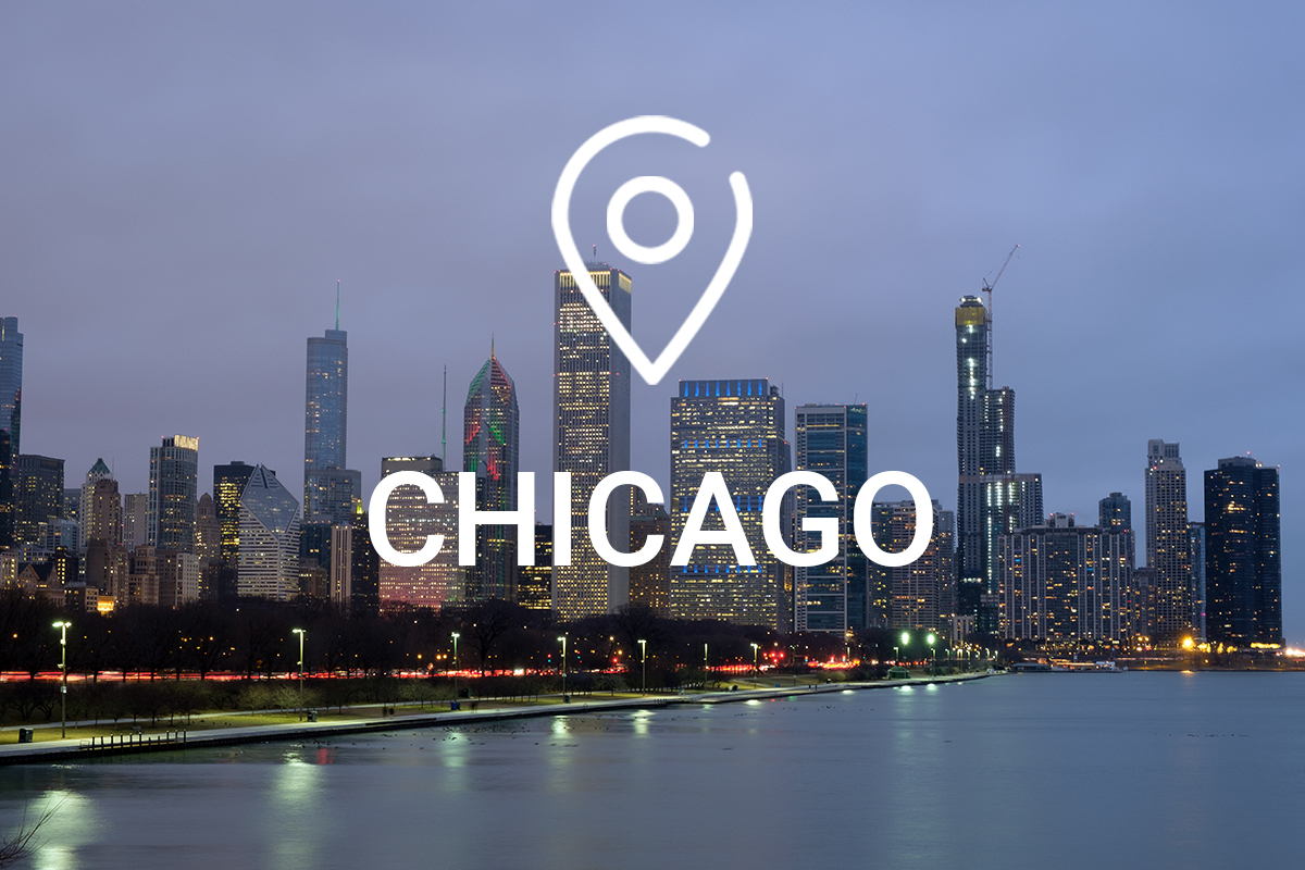 Schedule a Deposition in Chicago