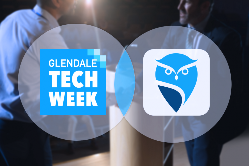 """AppearMe Wins """"Fan Favorite"""" Award at Glendale Tech Week"""
