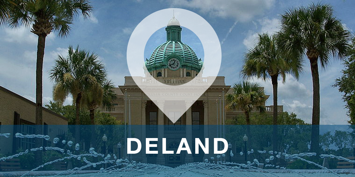Be an Appearance Counsel for My Hearing in DeLand