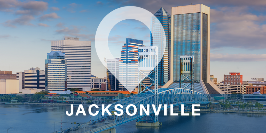 AppearMe: Your Jacksonville Coverage Counsel
