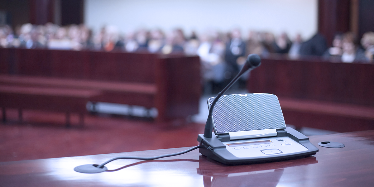 Professional Interpretation Services for Solo Attorneys and Law Firms