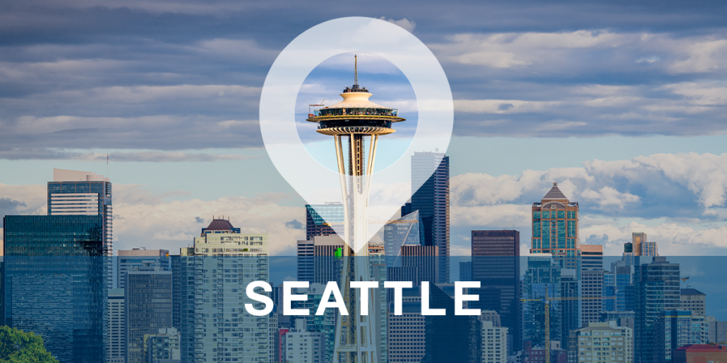Court Reporters in Seattle at Your Fingertips