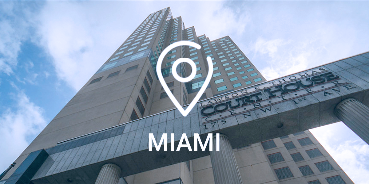 Find an Appearance Attorney in Miami within 60 Seconds