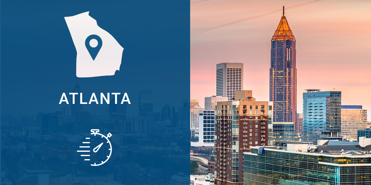 Find Appearance Attorneys in Atlanta within 60 Seconds