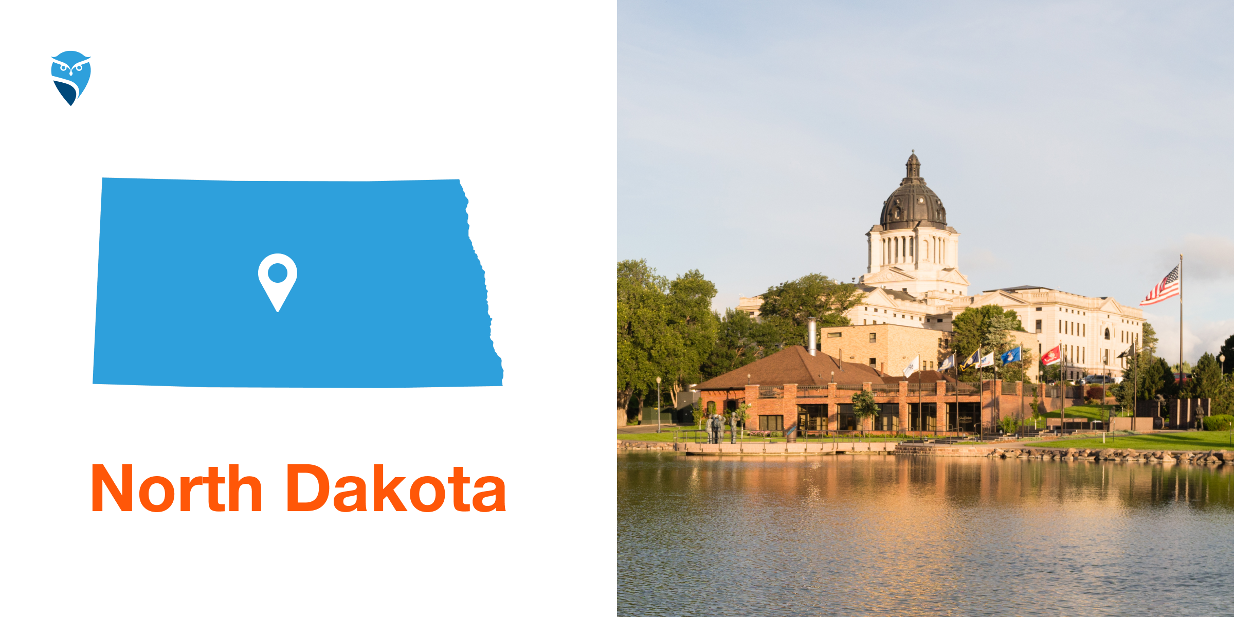 Find an appearance attorney in North Dakota within 60 seconds