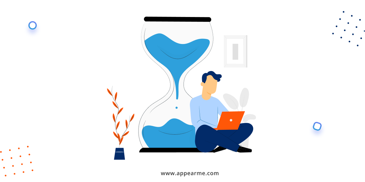 AppearMe: Delegate Your Legal Work Efficiently