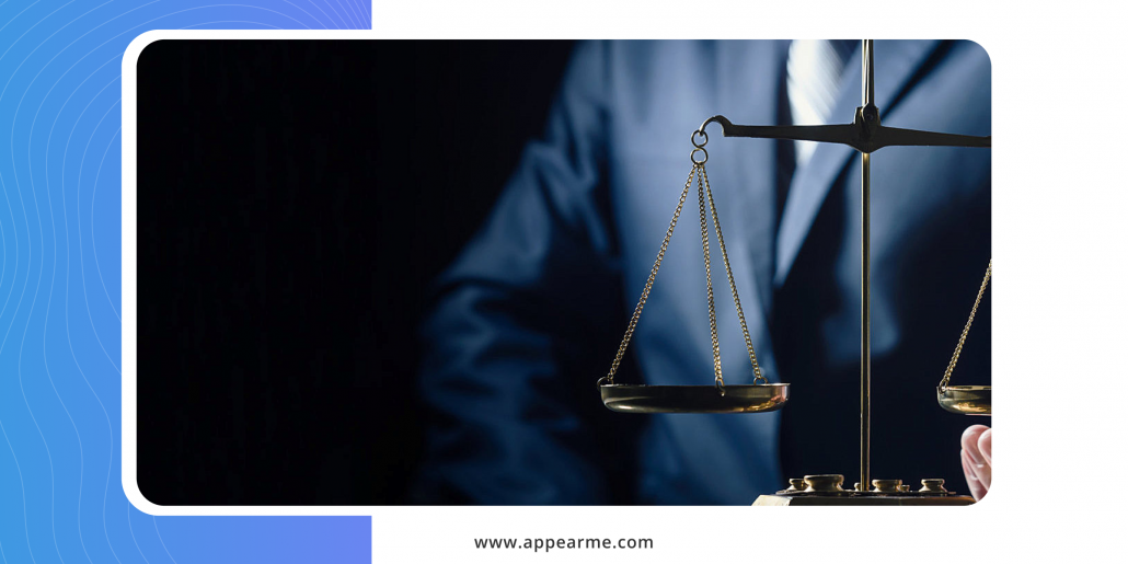 AppearMe: Modern & Efficient Solutions to Cover Court Appearances