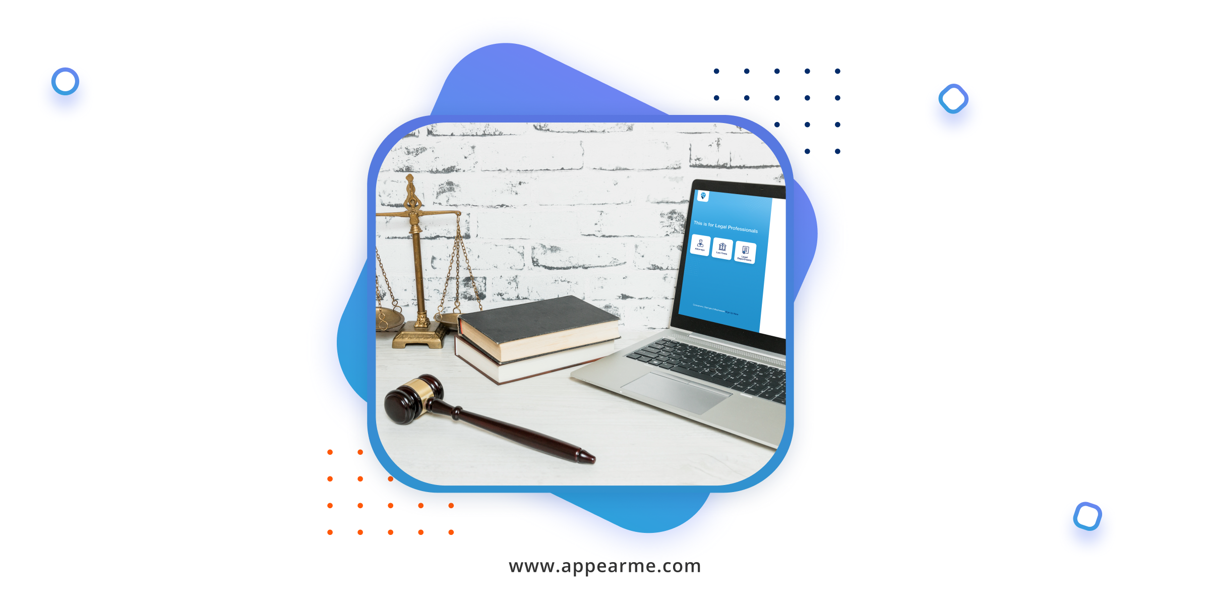 AppearMe: A New Approach to Finding Freelance Legal Work