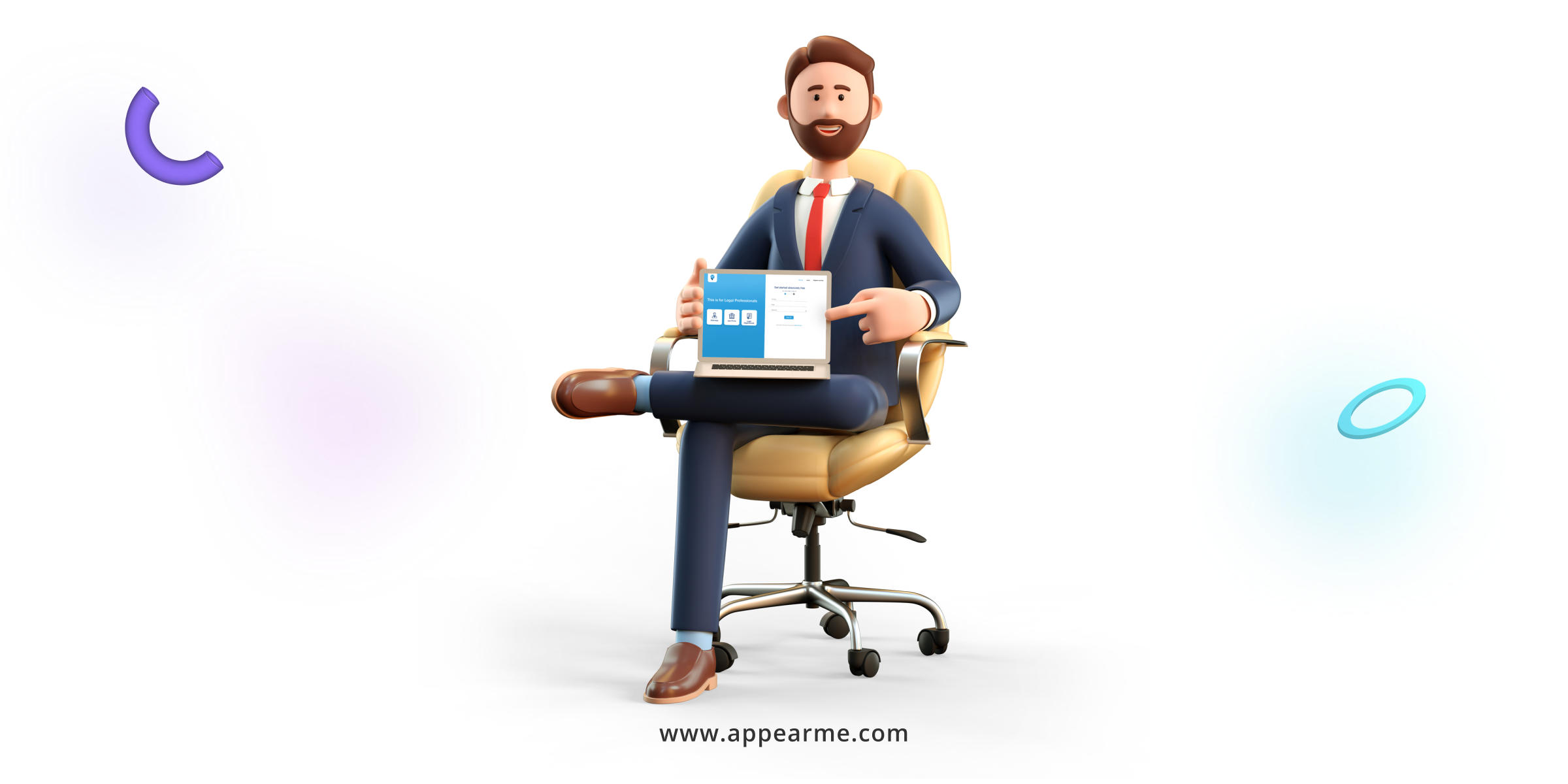 AppearMe: More Efficiency and Unlimited Opportunities for Freelance Attorneys