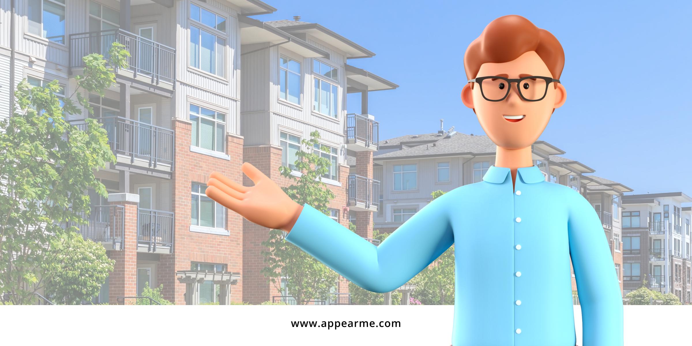 Real Estate Expert Witnesses   AppearMe