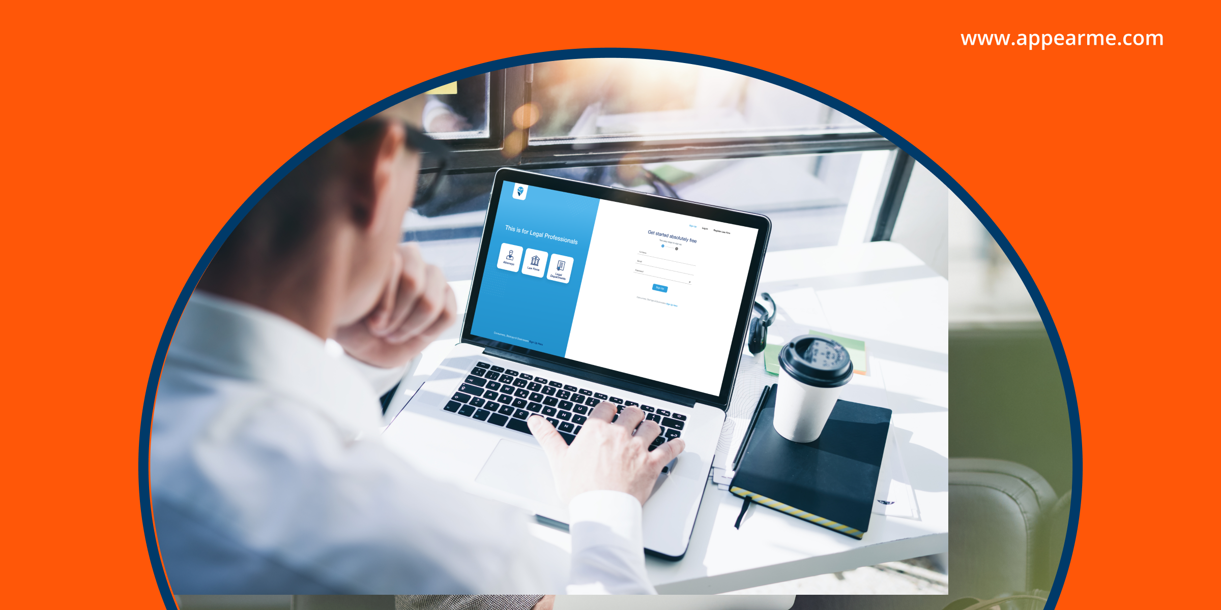 AppearMe – the Most Reliable Legal Tool in the Digital Age