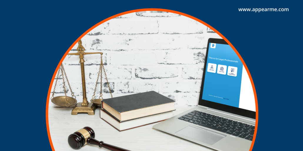 Accept Appearance & Deposition Requests with AppearMe